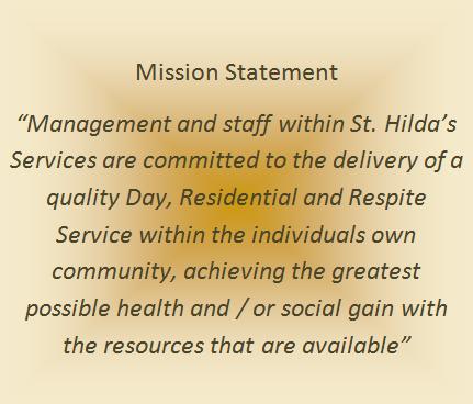St. Hilda's